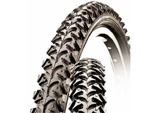 Opona rowerowa CST 26x1,95 Black Tiger Eco TR-CS001