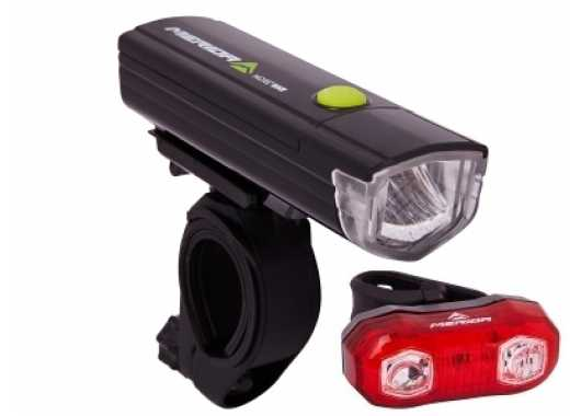 Lampa zestaw Merida HL-MD053 Led
